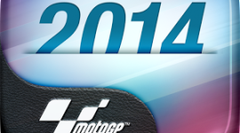 MotoGP Live Experience 2014 (iOS, Android)