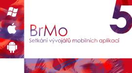 Brno již popáté hostí BrMo – setkání mobilních vývojářů