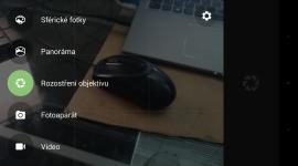 Google vypustil do Obchodu Play aplikaci Fotoaparát [aktualizováno]