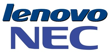 Lenovo zakoupilo patenty od NEC Corporation