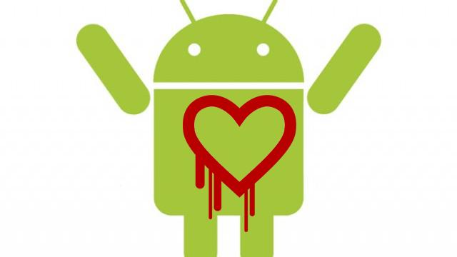 Heartbleed – otestujte Android na chybu v zabezpečení OpenSSL