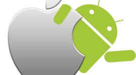Android předehnal iOS ve statistice o procházení webových stránek