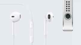 Apple u EarPods patentoval akcelerometr a hlasové funkce