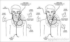 Apple EarPods - patent 3
