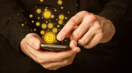 Aplikace kradoucí výkon kvůli Bitcoinu