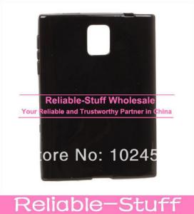 BlackBerry Q30 - obal