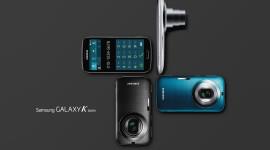 Samsung Galaxy K zoom oficiálně představen