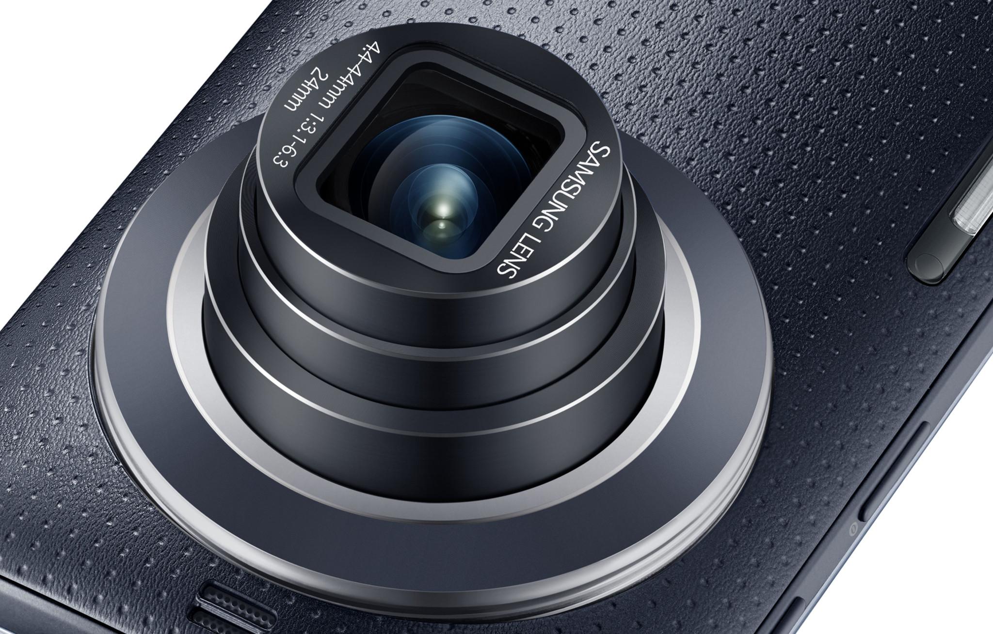 Samsung Galaxy K Zoom – předobjednávky ukázaly cenu