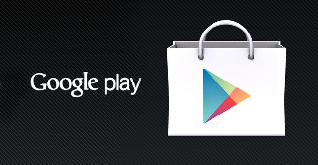 Obchod Play pro Android se dočkal aktualizace