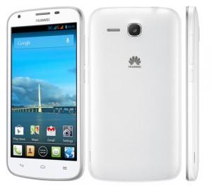 Huawei Ascend Y600 - bílý