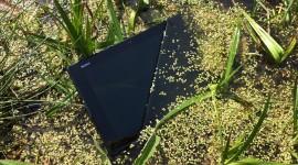 Sony Xperia Z2 Tablet – ještě tenčí a lehčí [recenze]