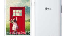 LG oficiálně uvedlo model L65 v Rusku [aktualizováno]