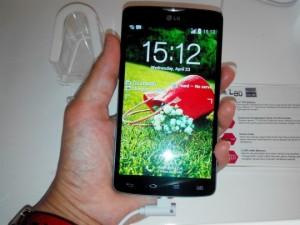 LG L80 -