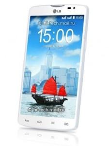 LG L80 - bílý