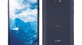 Lava Iris 550Q – další novinka mezi phablety z Indie