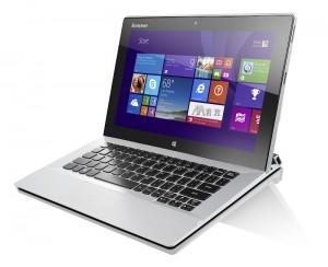 Lenovo Miix 2 11_rezim notebook
