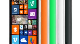 Značka mobilů Nokia se změní na Microsoft Lumia