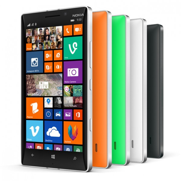 Nokia Lumia 930 bude vybavena 5.1 Dolby Digital Plus audio nahráváním
