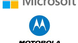 Microsoft uzavřel patentovou dohodu s Motorola Solutions