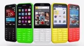 Nokia v tichosti představila základní model 225