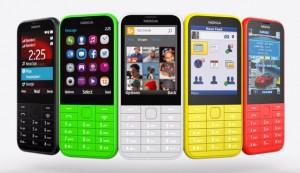 Nokia 225 Dual-Sim