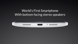 OnePlus One - JBL