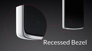 OnePlus One - rám