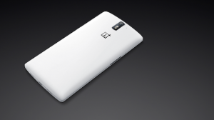 OnePlus One - zařízení 6