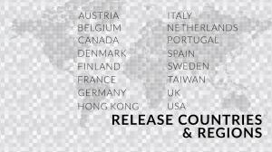 OnePlus One - země