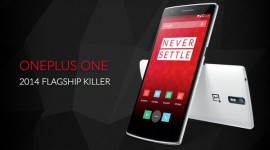 """OnePlus One opožděn kvůli """"krvácejícímu srdci"""""""