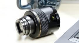 Oppo chystá externí objektiv k telefonu po vzoru Sony QX
