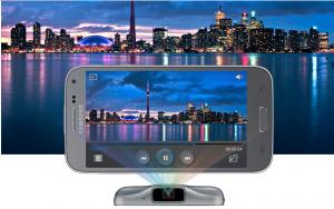 Samsung Galaxy Beam 2 - projektor
