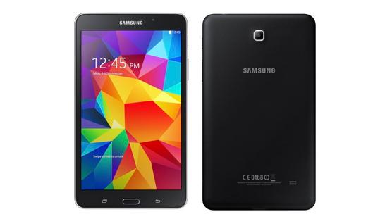 Samsung Galaxy Tab4 7.0 a 10.1 – známe české ceny [aktualizováno]