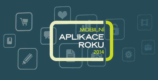 Vyberte nejlepší mobilní aplikaci pro rok 2014