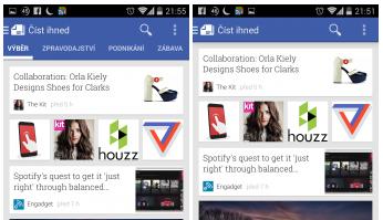 Kiosek Google Play aktualizován na verzi 3.2