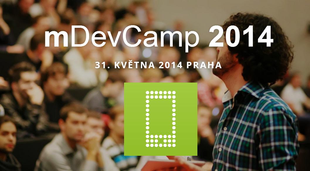 mDevCamp – čtvrtý slet mobilních vývojářů už na konci května [konference]