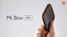 Xiaomi Mi Box Pro: nový set-top-box s Androidem na palubě