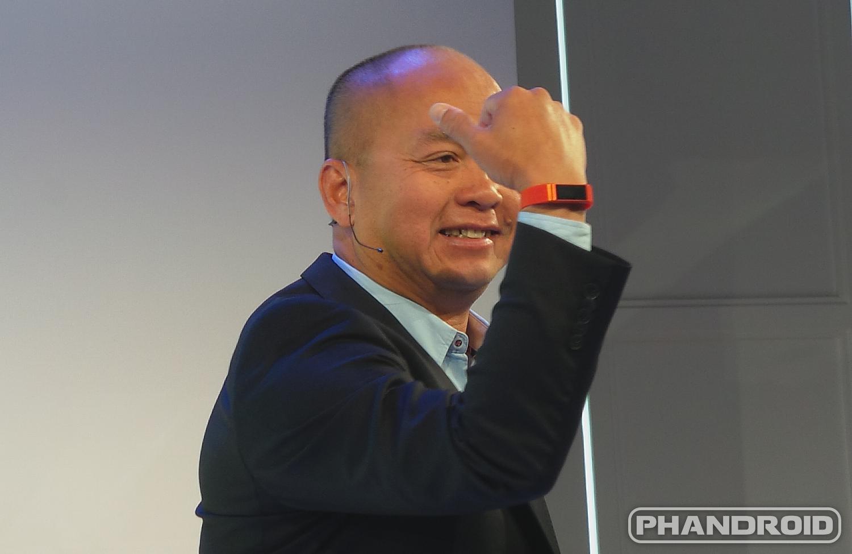 Acer představil několik nových zařízení a nositelné příslušenství