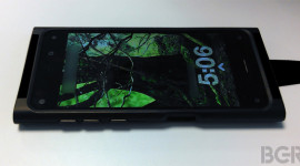 Smartphone od Amazonu vyfocen – návrat 3D displeje?