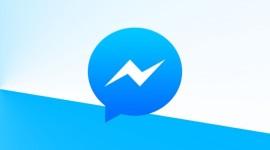 Facebook Messenger – podpora SMS, více účtů a material design