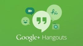 Hangouts 5.0 – GIFy opět fungují, jak mají