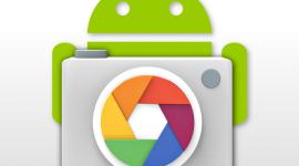 Fotoaparát Google – malá aktualizace vrací zpět jednu funkci