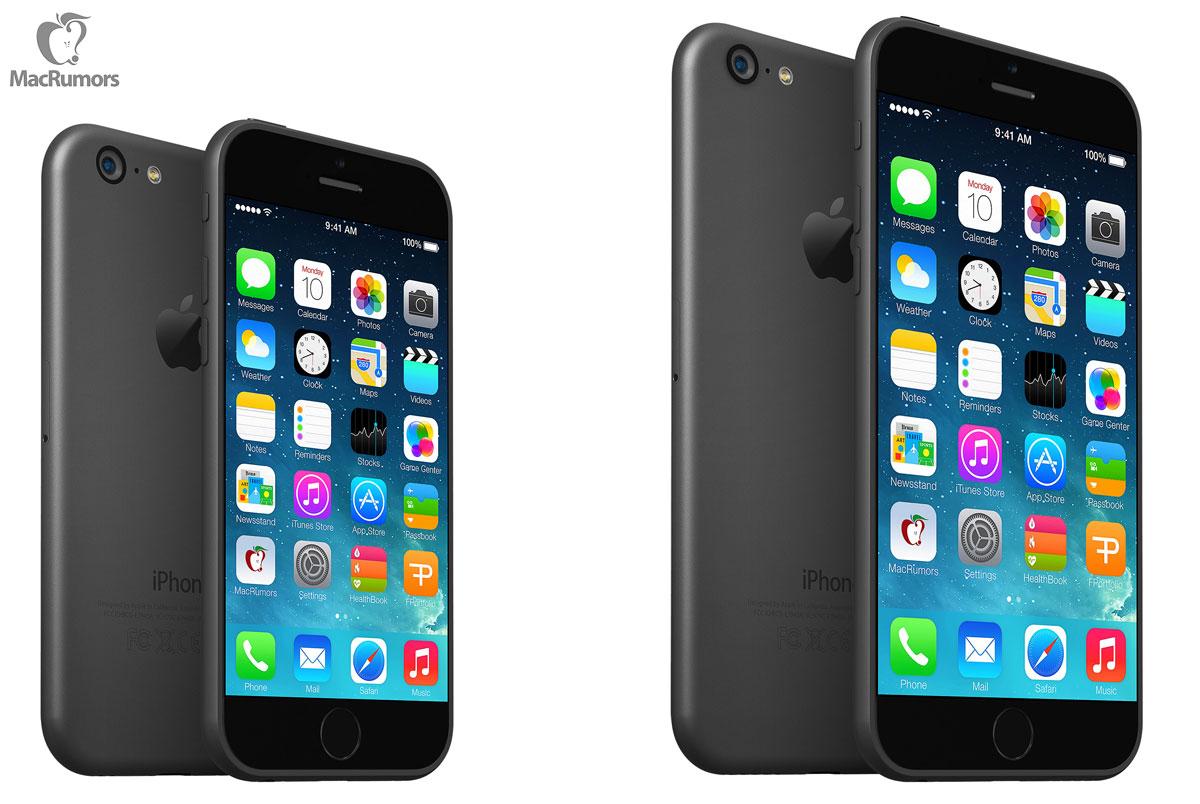 Uniklé fotky ukazují na přítomnost NFC v iPhonu 6