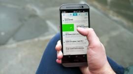 Mailbox od Dropboxu přichází na Android