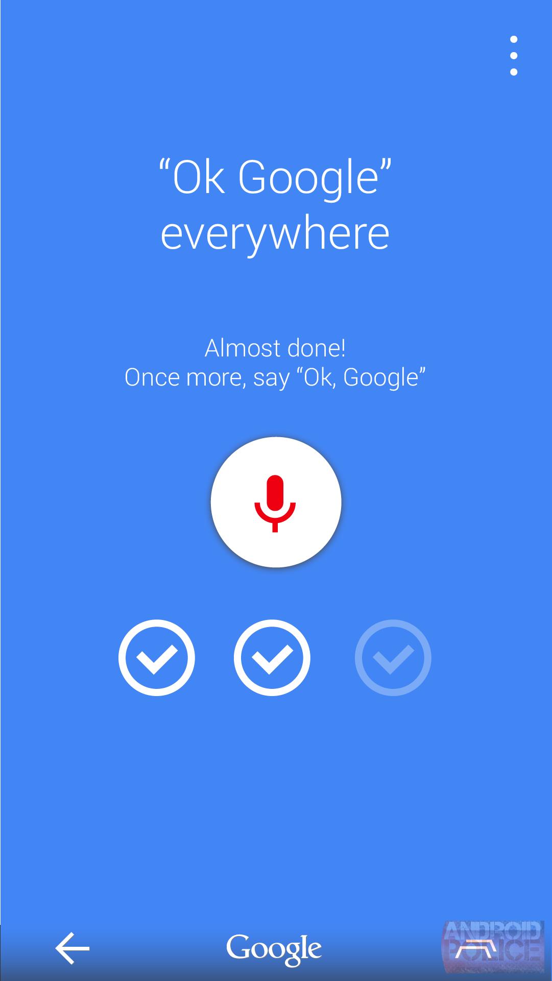 Do Androidu zamíří hlasové ovládání a další změny [spekulace]