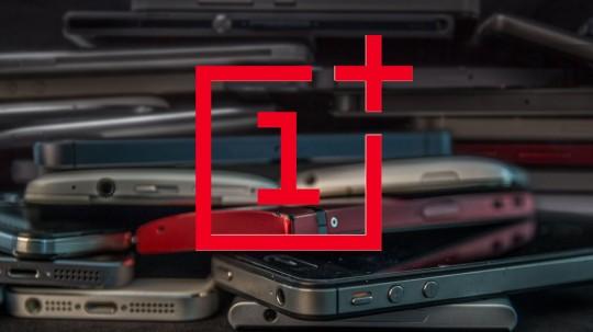 Aplikace z OnePlus One dostupné pro ostatní zařízení