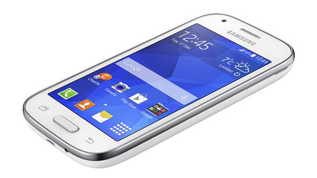 Samsung představil model Galaxy Ace Style