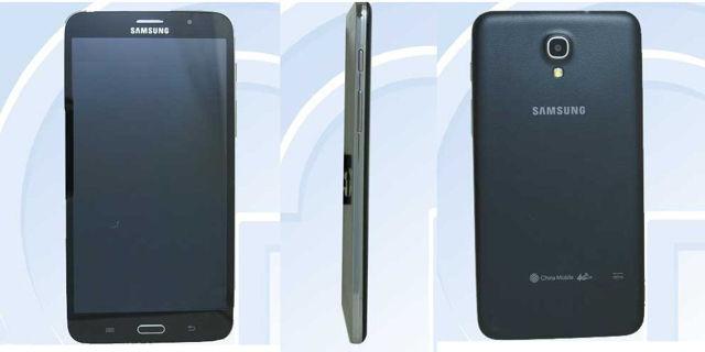 7palcové zařízení od Samsungu v přípravě