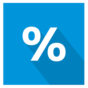 Kros Procenta – Výpočet procent snadno a rychle [Android, iOS]