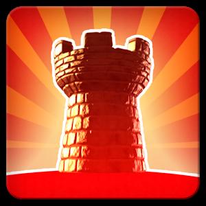 Vyzkoušejte skvělou strategii Castle Warriors